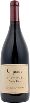 2014 Capiaux Gap's Crown Vineyard Pinot Noir